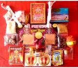Uncommon Stuffs Prayer Kit