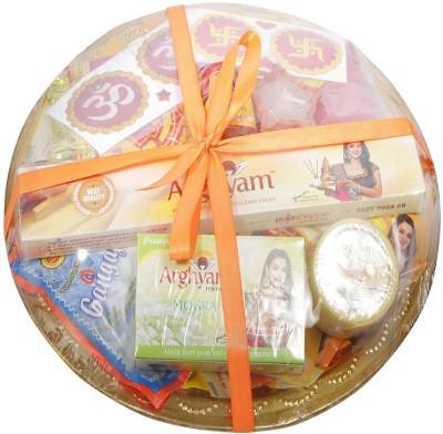 Arghyam Prayer Kit