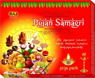 Raj Prayer Kit