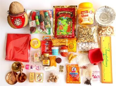 Shubhpuja Prayer Kit