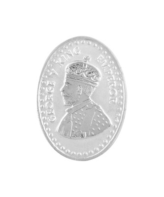 Jewel99 King George Silver Currency