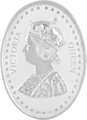 Jewel99 Queen Victoria Silver Coin