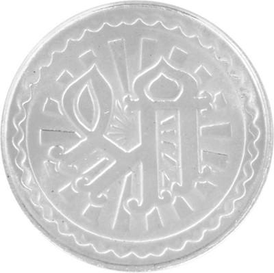 Jewel99 Laxmi Ganesh S 999 10 Gram Silver Coin