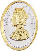 Jewel99 Queen Victoria 24 KT Gold Plated Coin best price on Flipkart @ Rs. 499
