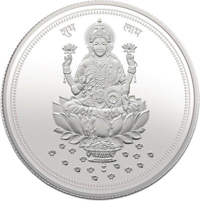 Modison Pure silver 999 Coin 10gm For all Occasion Festival
