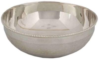 Abhushan Hyderabadi Desing Bowl Silver Utensil