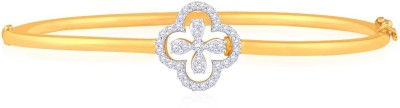 Malabar Gold and Diamonds Mine Yellow Gold 18kt Bracelet at flipkart