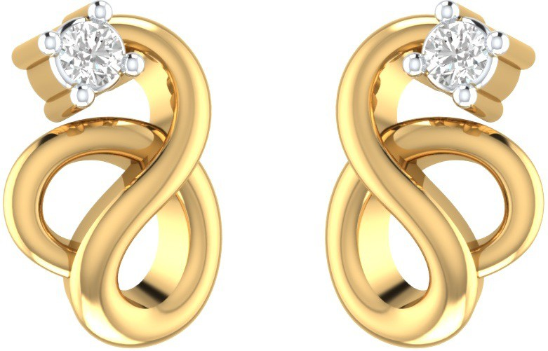 Deals - Kalol - Gold & Diamond <br> Earring Latest Collection<br> Category - jewellery<br> Business - Flipkart.com