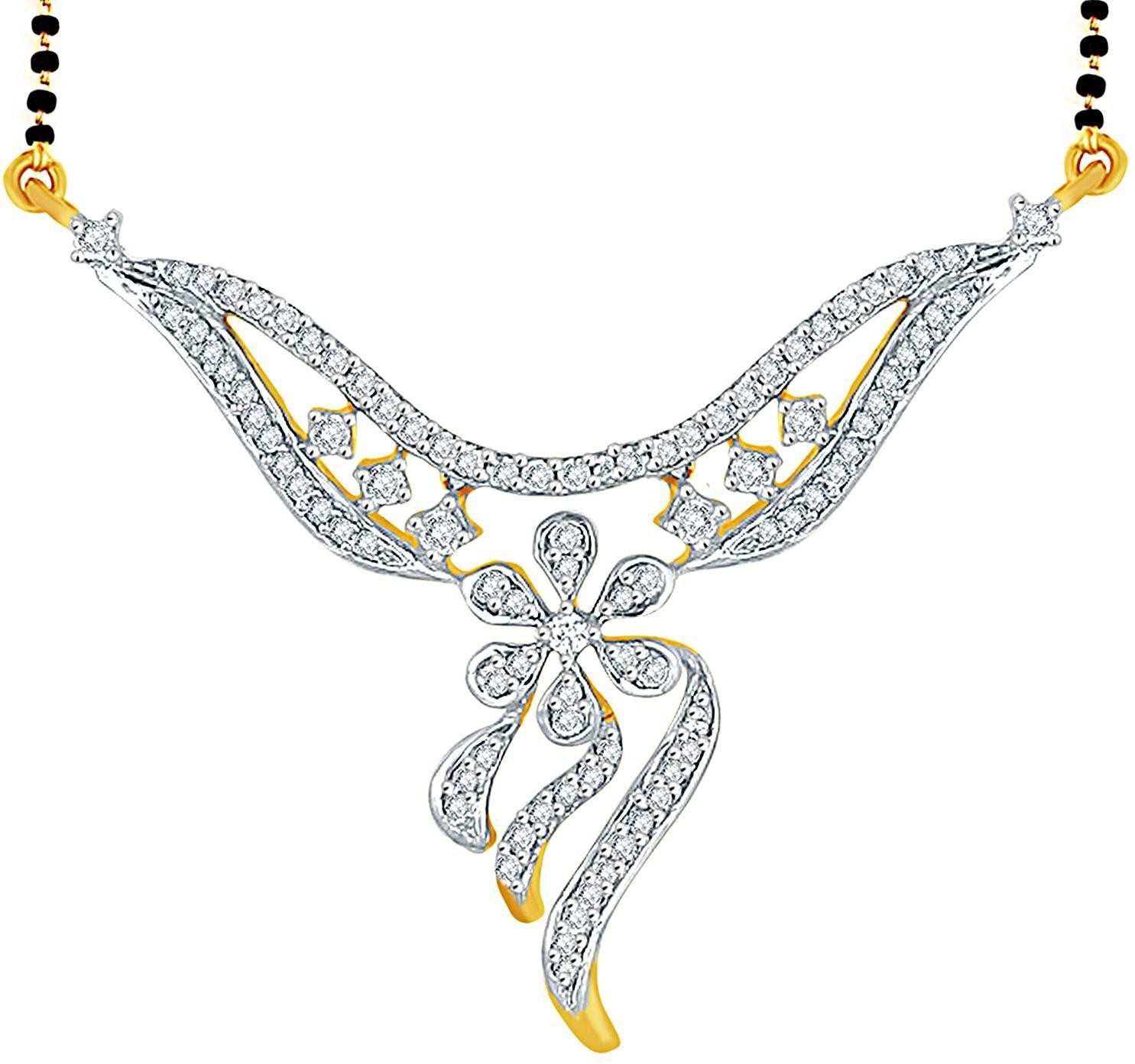 Deals - Kalol - Mangalsutras <br> Gold & Diamond Jewellery<br> Category - jewellery<br> Business - Flipkart.com