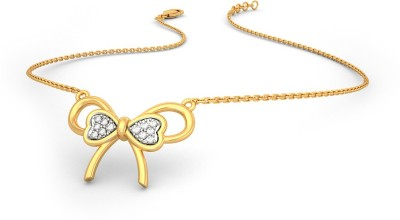 BlueStone 9246_SI_J_18 Princess Precious Necklace