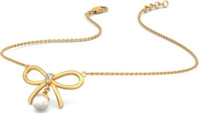 BlueStone 9249_SI_J_18 Princess Precious Necklace