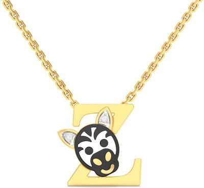 BlueStone 8387_SI_J_18 Princess Precious Necklace