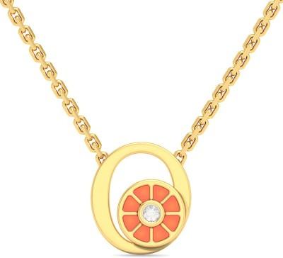 BlueStone 8388_SI_J_18 Princess Precious Necklace