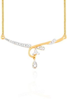 Maya Gold PN17274-MayaG1 Princess Precious Necklace