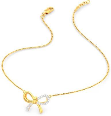 BlueStone 9250_SI_J_18 Princess Precious Necklace