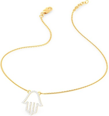 BlueStone 9513_SI_J_18 Princess Precious Necklace