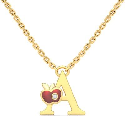 BlueStone 8392_SI_J_18 Princess Precious Necklace