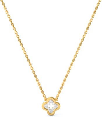 BlueStone 8877_SI_J_18 Princess Precious Necklace