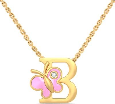 BlueStone 8379_SI_J_18 Princess Precious Necklace