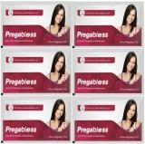 Leeford pregabless5 Pregnancy Test Kit (...