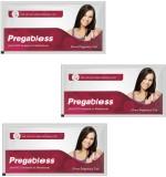 Leeford Prega Bless Pack Of 3 Pregnancy ...