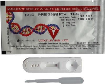 VoxPress HCG 5 Pregnancy Test Kit(5 Tests)