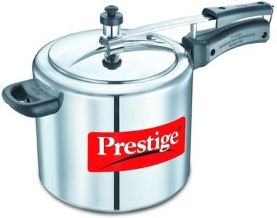 Prestige-11567-Aluminium-6.5-L-Pressure-Cooker-(Inner-Lid)