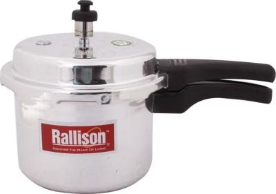 Rallison 3 L Pressure Cooker