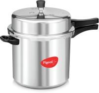 Pigeon Deluxe 10 L Pressure Cooker(Aluminium)