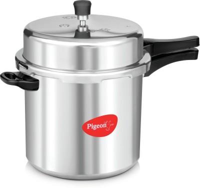 Pigeon-105-Aluminium-10-L-Pressure-Cooker