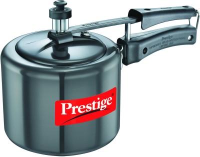 Prestige-20454-Aluminium-2-L-Pressure-Cooker-(Inner-Lid)