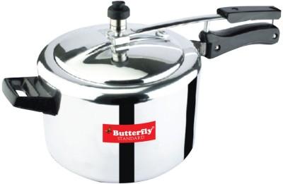 Butterfly C2042A00000 Aluminium 3 L Pressure Cooker