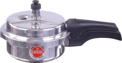 Saral-FS00000192-Aluminium-2.5-L-Pressure-Cooker-(Outer-Lid)