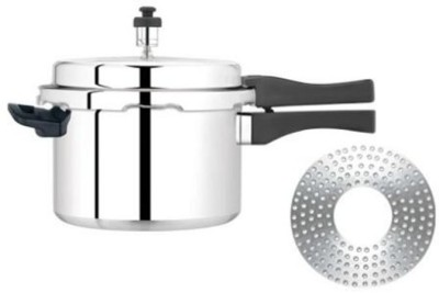 Premier 7.5 L Pressure Cooker(Induction Bottom, Aluminium)