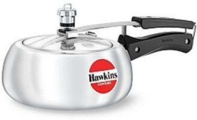 Hawkins 2 L Pressure Cooker(Aluminium)