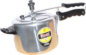 Unex 0003 Aluminium 3 L Pressure Cooker (Inner Lid)