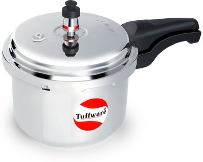 Tuffware-AL50-Aluminium-5-L-Pressure-Cooker-(Outer-Lid)