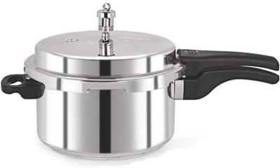 Vaartha VR162 Aluminium 3 L Pressure Cooker (Outer Lid )