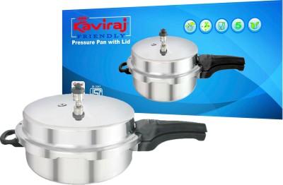 Kaviraj 5 L Pressure Pan