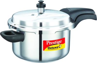Prestige-32216-Stainless-Steel-4-L-Pressure-Cooker-(Outer-Lid)