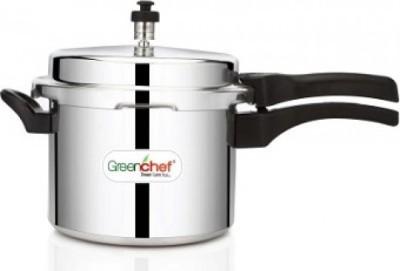 Greenchef-Aluminium-7.5-L-Pressure-Cooker