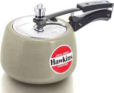 Hawkins Contura Ceramic-Coated 3 L Pressure Cooker