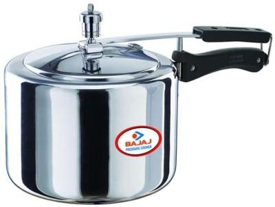Bajaj Aluminium 3 L Pressure Cooker
