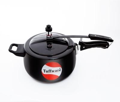 Tuffware-H15HA-Hard-Anodized-1.5-L-Pressure-Cooker-(Inner-Lid)