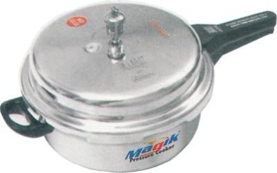 Magik PAN JUNIOR REGULAR 1.5 L Pressure Cooker