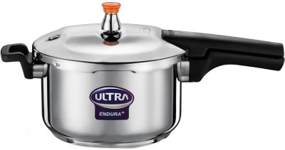 Ultra-Endura-Stainless-Steel-5.5-L-Pressure-Cooker-(Induction-Bottom)