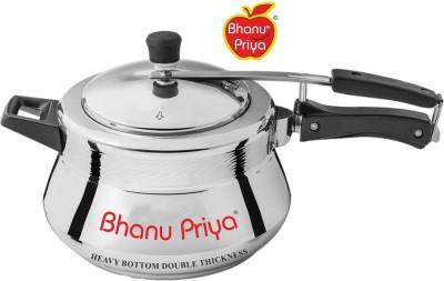 bhanu priya 3 L Pressure Cooker