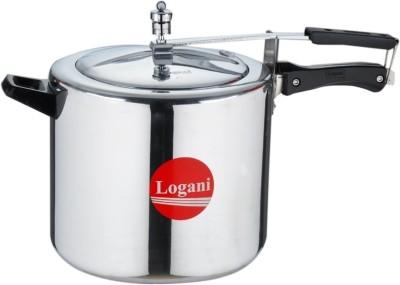 Logani-Aluminium-12-L-Pressure-Cooker-(Inner-Lid)