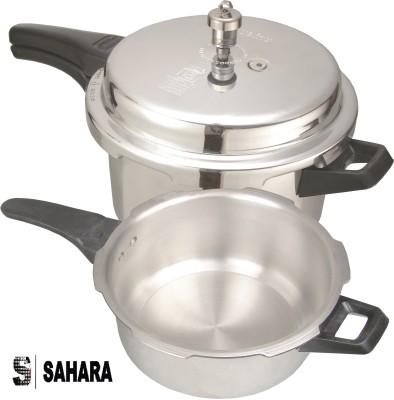 Sahara GLOBAL 3 L Pressure Cooker & Pressure Pan