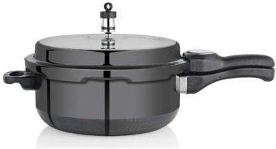 Premier Trendy Black 5 L Pressure Pan